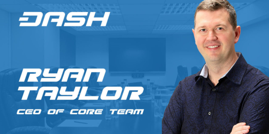 https://www.dashforcenews.com/ryan-taylor-new-dash-core-ceo-founder-evan-duffield-moves-advisory-role/