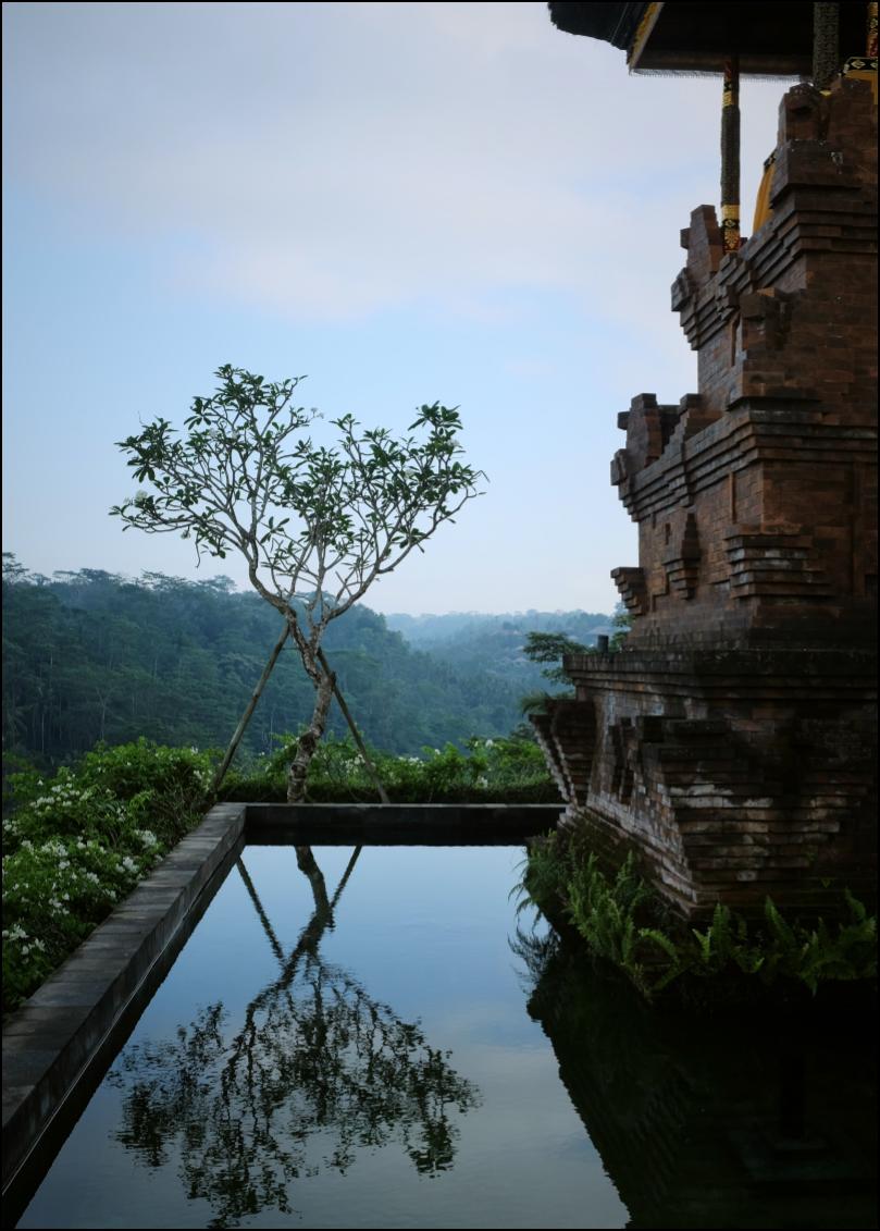 Bali Temple, Ubud
