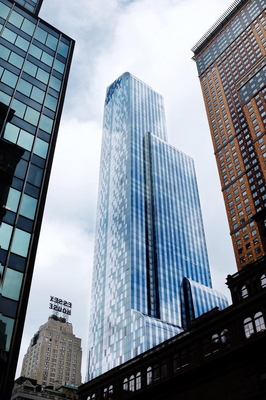 One57, New York City