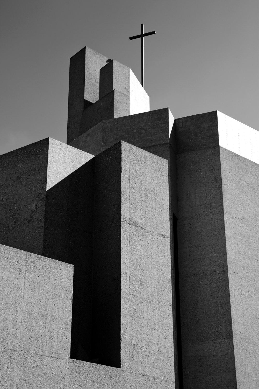 St Basils Roman Catholic Church, Los Angeles