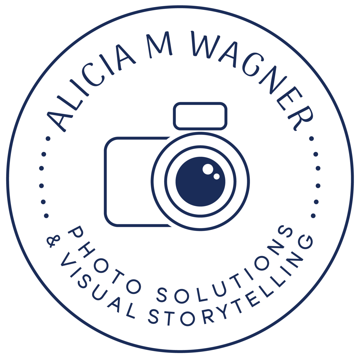 Alicia M Wagner <br><br>Photo Solutions & Storytelling