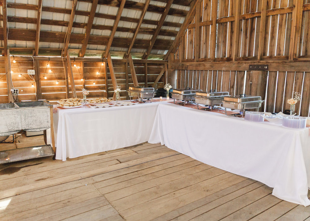 Catering Nook