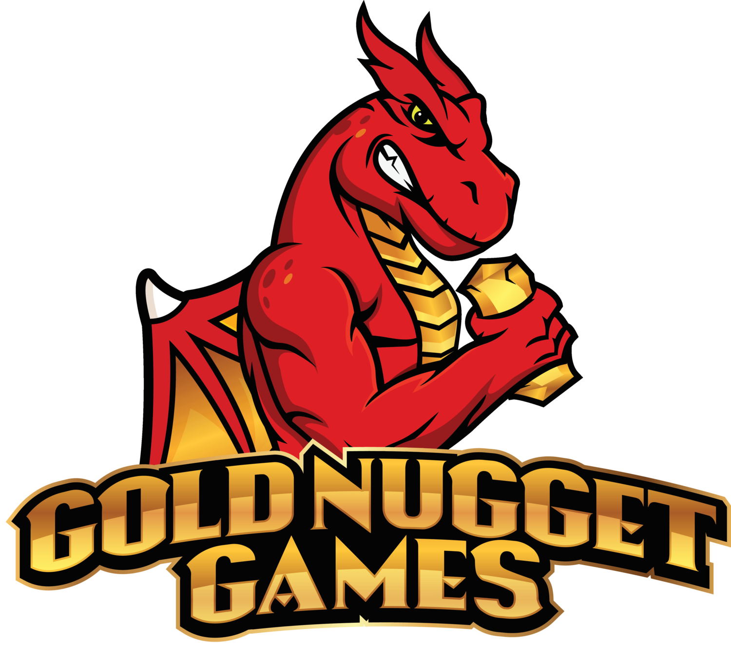 Gold Nugget Games