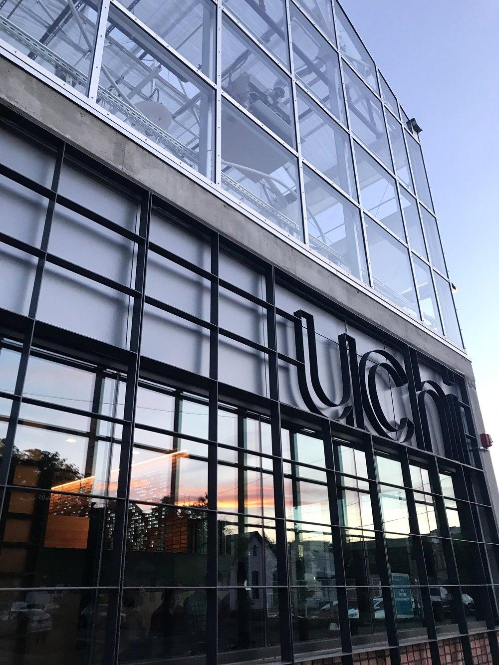 Uchi - Denver, CO