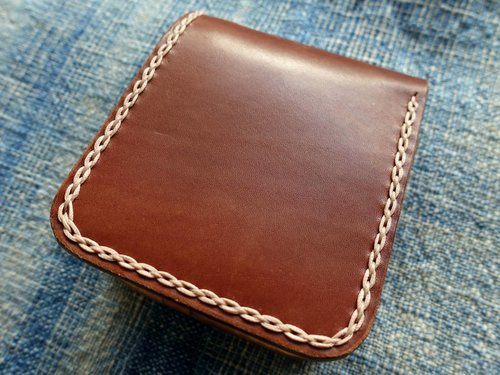 Ragnar Goods - Quality Leather Goods Handmade in England