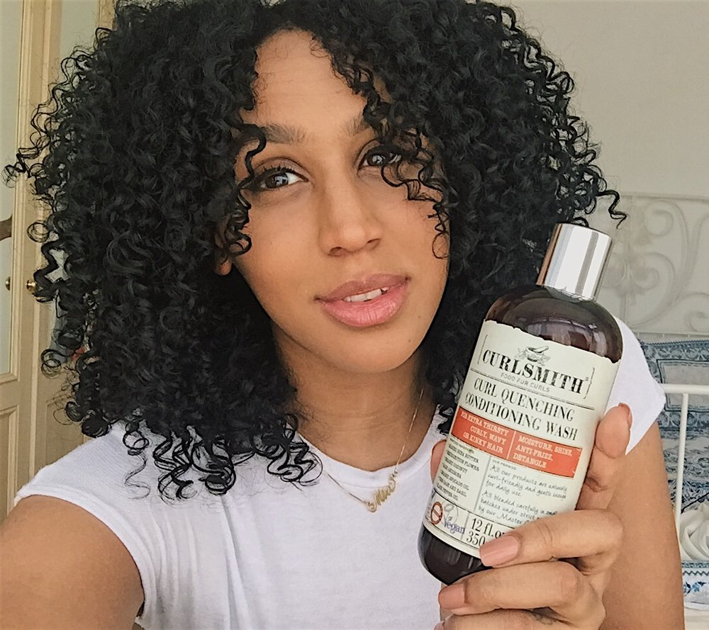 Curl Smith product review