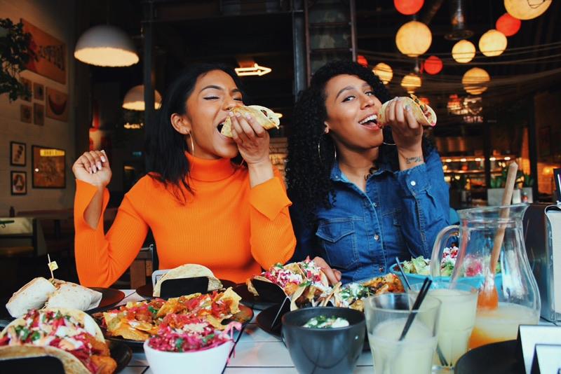 TheFoodWhores DF Mexico diner | Helena Alyssa
