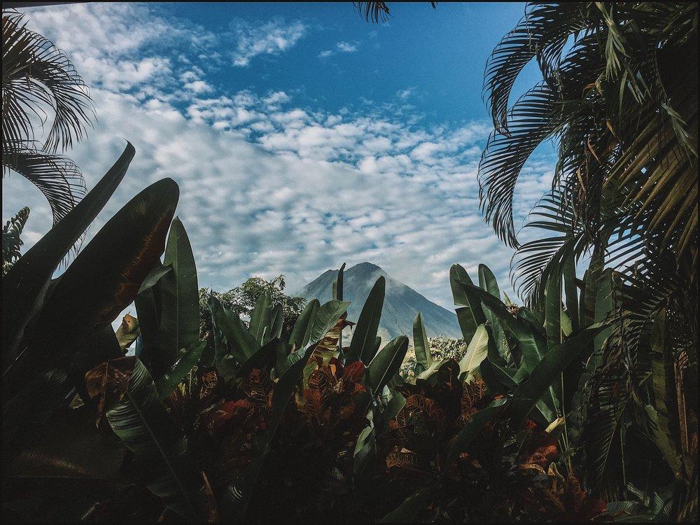 Nayara Springs, Arenal Volcano | Helena Alyssa