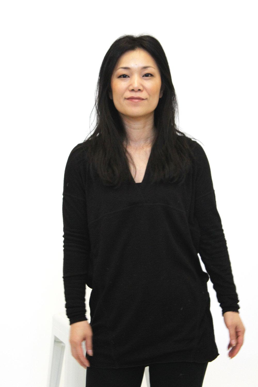 Yuko - Head Designer
