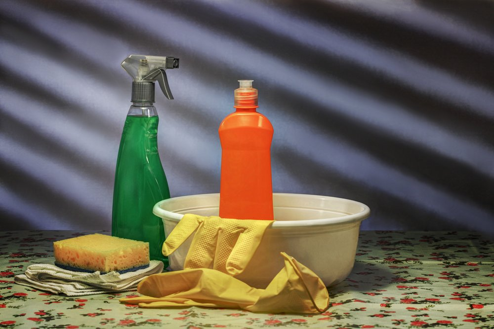 Toxicity Should not Come With Cleanliness -