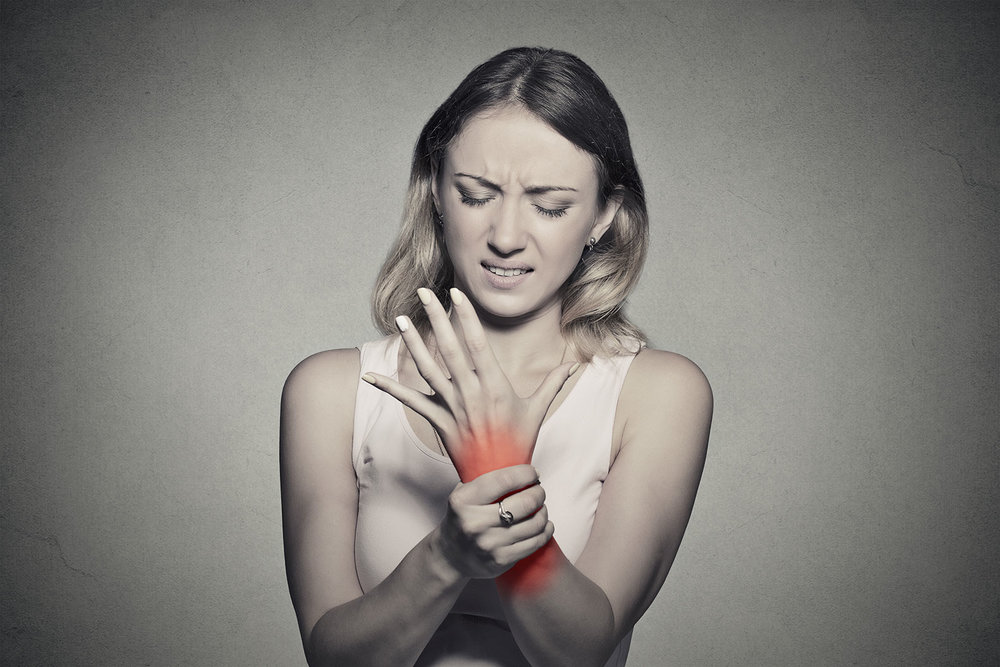 Carpal Tunnel Syndrome Relief -