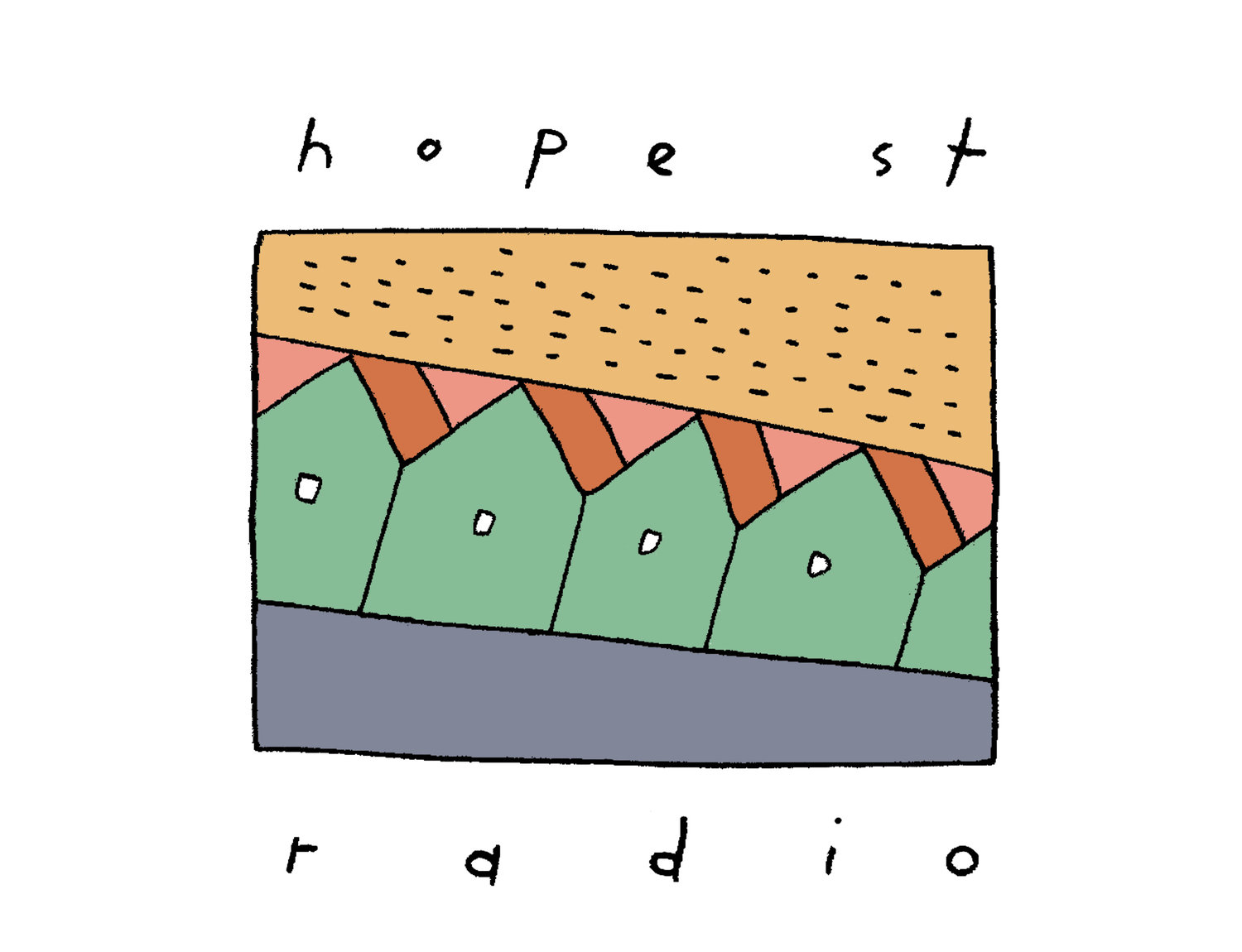 Hope st radio