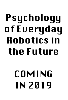 Psychology of Everyday Robots