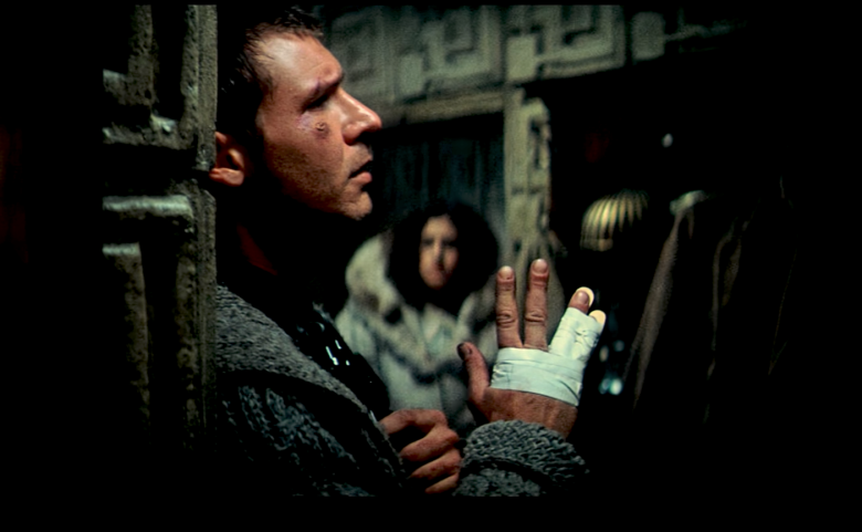 Blade Runner (1982).   Image source