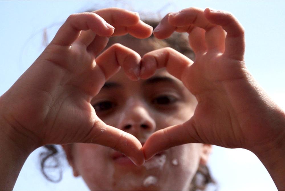 ' Love Syria ' festival campaign