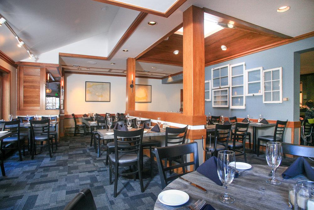 Montauk Vail Seafood Restaurant