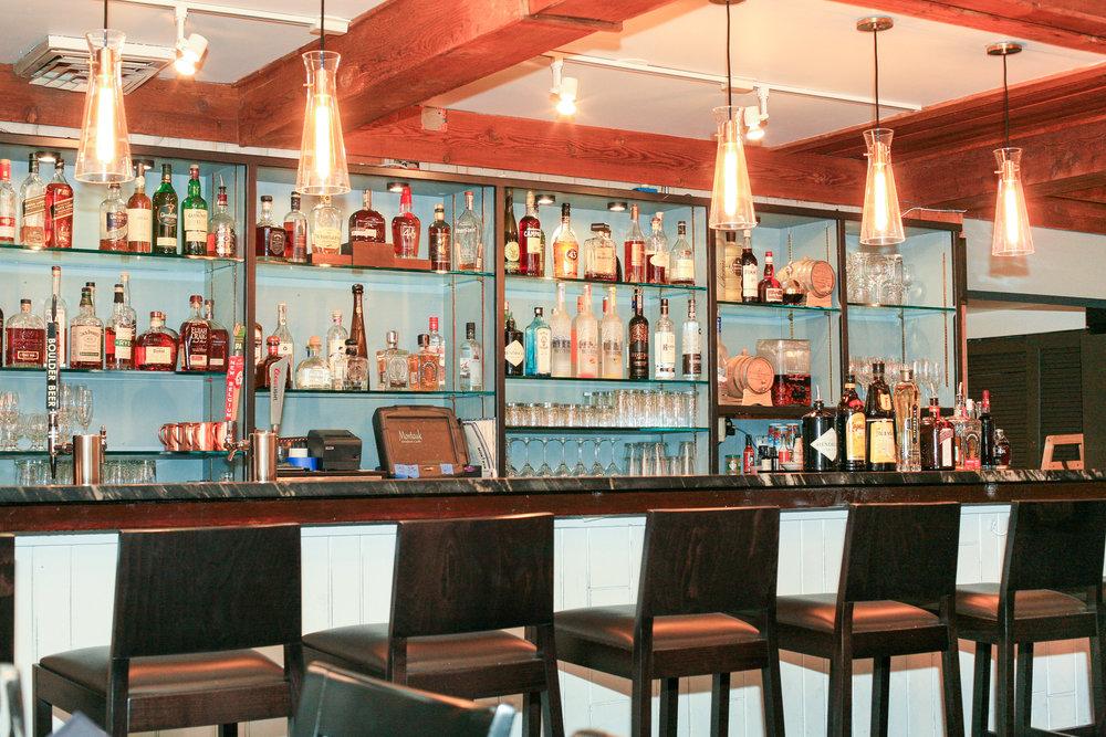 Montauk Vail Bar View