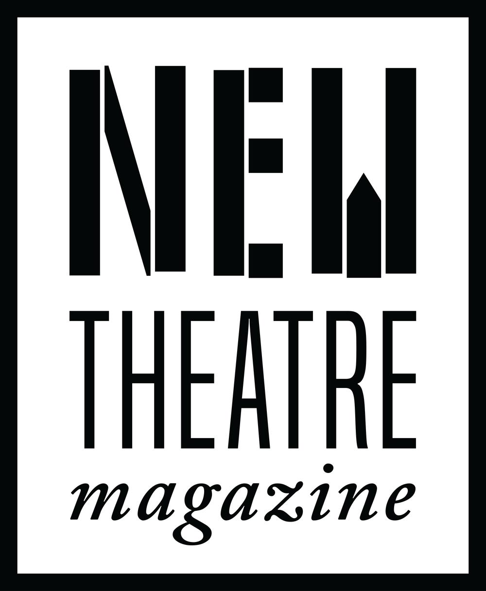 NewTheatreMagazine-Logo
