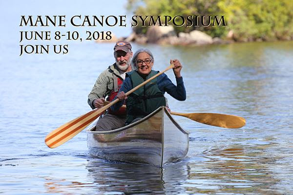 "Find out more about MCS  Information: 207-650-2669   Registration: 207-647-3721  info@mainecanoesymposium.org  MaineCanoeSymposium.org  The first draft workshops descriptions for MCS 2018 is now available on the MCS website. This list includes both on-water workshops, on-land workshops, children's programming, and evening speakers. Check it out on our home page:   MaineCanoeSymposium.org    There are so many different ways to move a canoe, come learn a new one.  A Sampling of this Year's On-Water Workshops These are just a few workshops at MCS 2018 to whet your appetite-many more listed on our website.   Register today and join us for lots of great workshops!  Poling for Women                                     Instructor: Lisa DeHart  In a small class of five, learn the basics of choosing a boat and pole, where to stand, and very basic maneuvering: how to turn right and left, push off nice and straight, how to stop, and sideslip. Women teaching women, having fun on the water-come and play. __________________________________  Introduction to Solo Paddling for Solo or Tandem Canoes Instructor: Keith Attenborough  Learn the specifics of paddling solo, where it's all up to you. We'll spend a few minutes talking about differences between paddling a solo canoe and soloing a tandem boat, and how soloing impacts things like launching and landing, paddling position, and maintaining boat stability. On the water we'll learn basic strokes and how to adjust to not having another paddler in the boat. Back on land, and depending on time, we'll go over some basics of rigging for solo paddling, including ballast, seat height/angle, and other aspects.  __________________________________  Northwoods Paddling  Instructor: Jane Barron  A variation on the ""slicing J"" (or ""Canadian"" stroke in Bill Mason's lexicon), true Northwoods paddling uses a narrow-bladed beavertail paddle at a fast stroke rate, a slight bob to the torso to engage the abdominal muscles, and a slicing underwater recovery to cover a lot of miles with less effort. And if all that sounds like mumbo jumbo, take the class to learn a traditional paddling stroke used by Maine Guides to paddle all day and not get tired.  __________________________________  Family Voyageur Canoe Paddle Instructors: Jeff, Finn, and Carly McCabe  All ages welcome to join us as we take out one or two newly restored voyageur canoes for a paddle down Moose Pond. We will take a short coffee/tea/hot chocolate break before heading back to Camp Winona. So take this opportunity to experience the easy flow and comradeship of voyageur canoe travel.  __________________________________  Women in the Stern  Instructor: Polly Mahoney  Women make great stern paddlers! And men great bow paddlers! Sit and switch paddling is ideally suited to put the strongest member of the canoe pair in the bow, where (his) muscles can motor you through the water, and the woman in the stern can finesse and fine-tune the course direction. Come learn more about bow and stern responsibilities, tandem teamwork, and why, for many couples, this arrangement makes the most efficient and pleasant paddling."