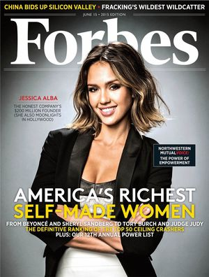 Forbes / Jun 2015