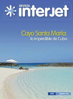 Interjet / Feb 2015