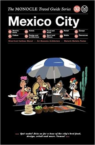 Travel Guide / The Monocle
