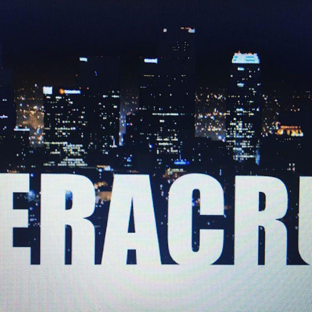 Veracruz, an independent gritty crime drama is set to premiere April 1 at the Sonoma International Film Festival! @sonomafilmfest @veracruzfilm @barbarabarrielletravels