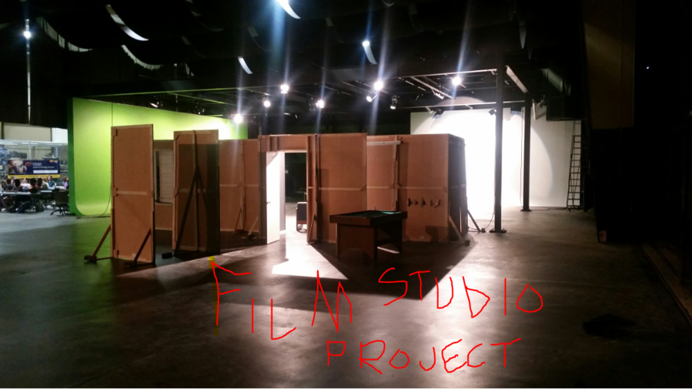 studio project -