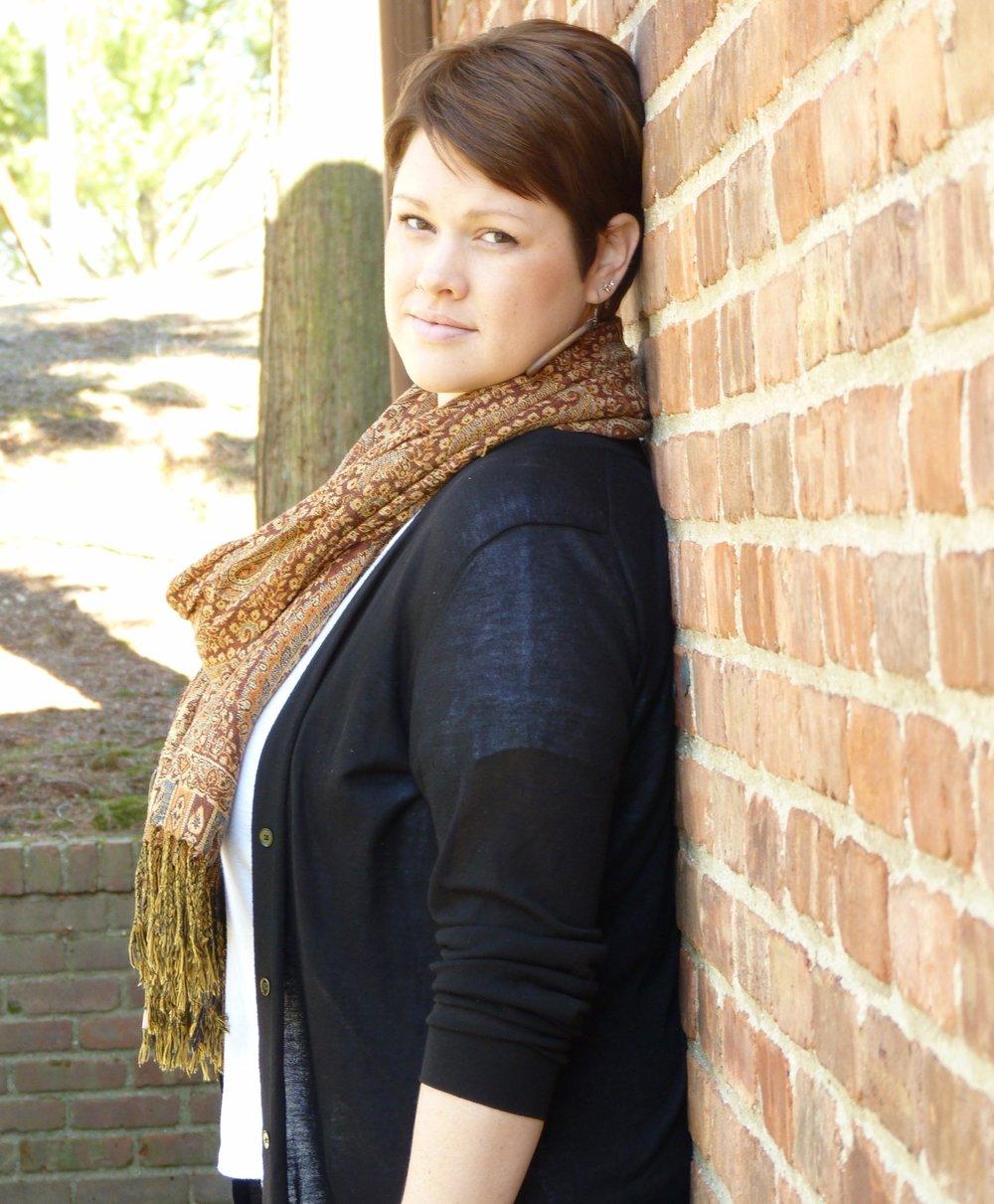 Lauren Reinhard