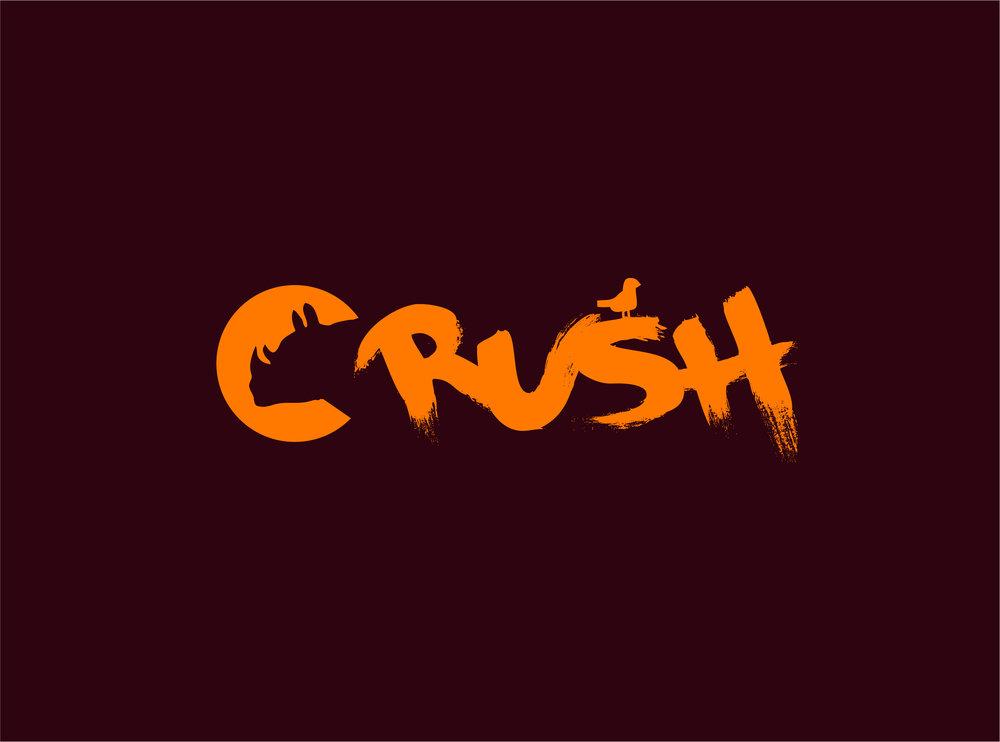CRUSH Logo