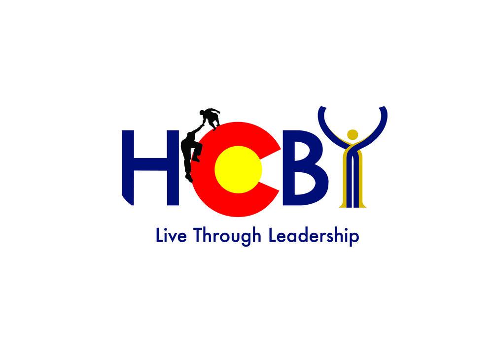 HOBY Colorado Logo
