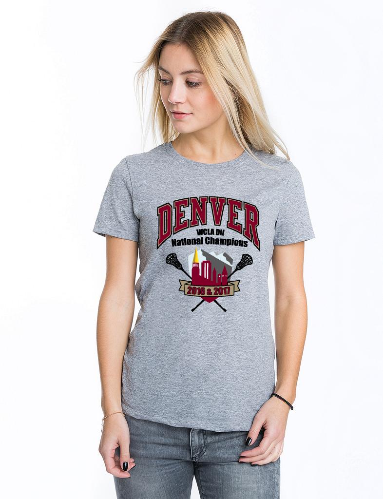Championship Shirt Design