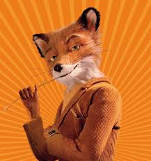Exhibit 1. The wily and cunning fox. Notice the hallmarks of an evolutionary predator. Pointed ears, sharp claws and a stylish three piece suit with occasion appropriate accessories.