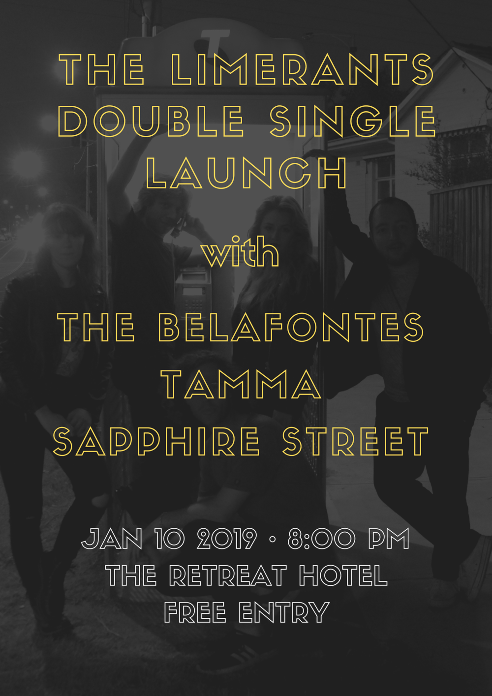 Limerants DoubLe Single Launch Poster 10.1.19 (1).png