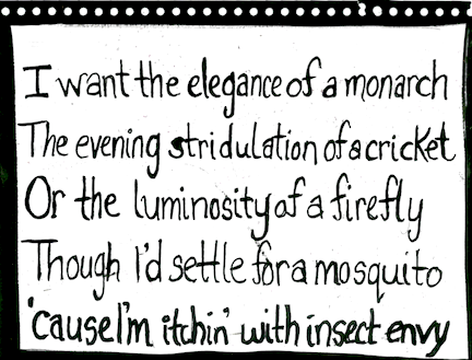 insectenvy