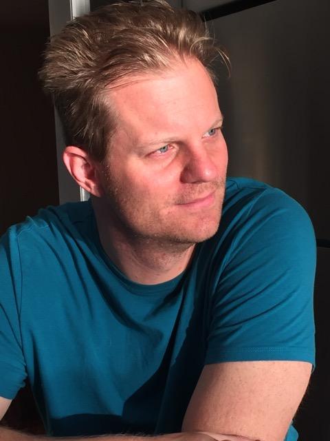 Board Member - Chad Frantzen Headshot