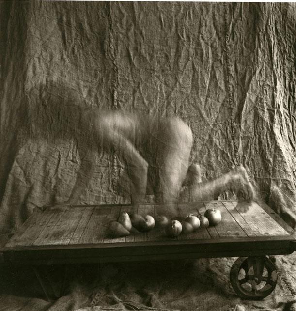 Figurative Still Life, 1982-85