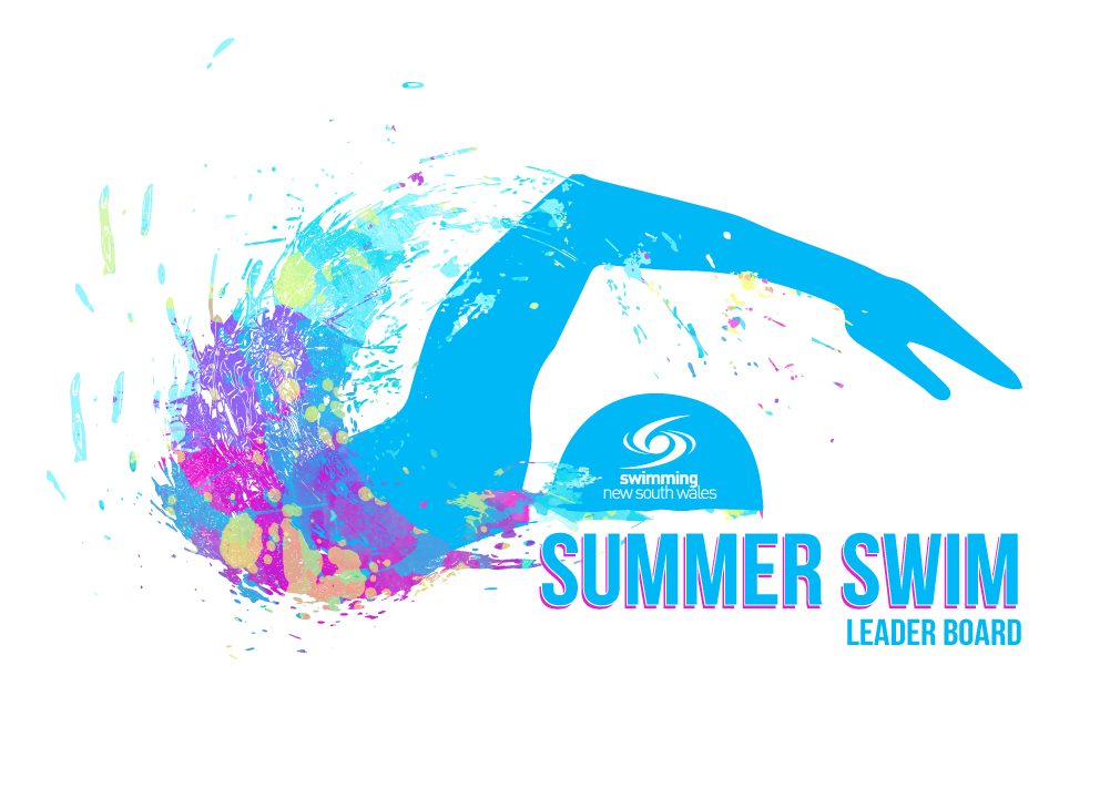 Swimming NSW Summer Leaderboard