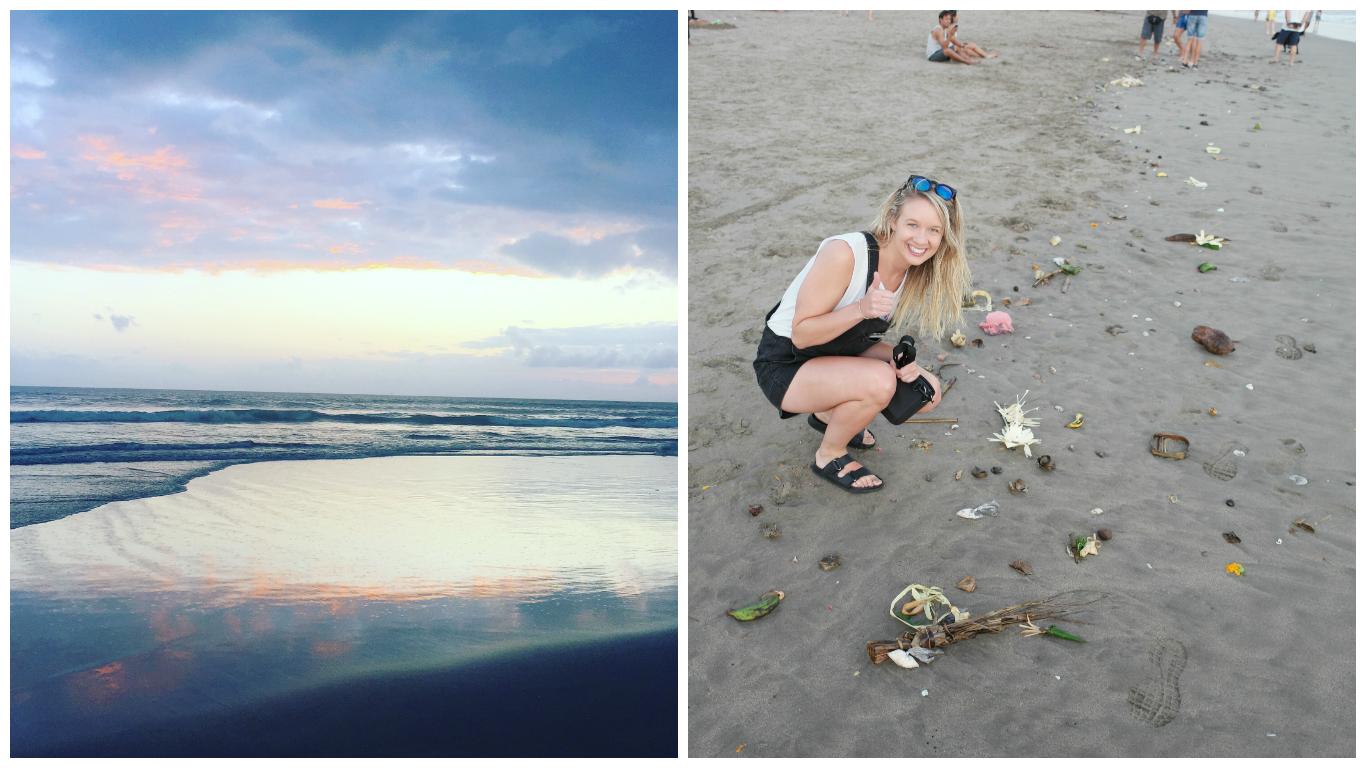 beach compare