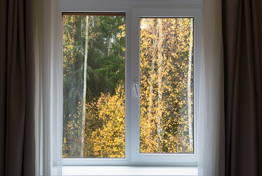Window Parts on Casement Windows -