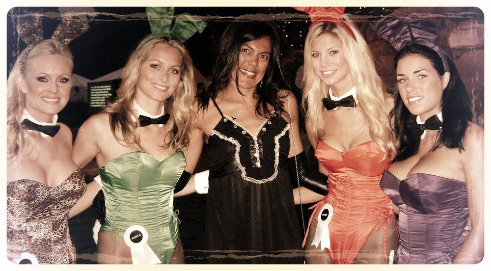 Playboy bunnies.JPG