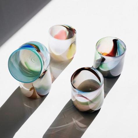 BaleFire Glass -