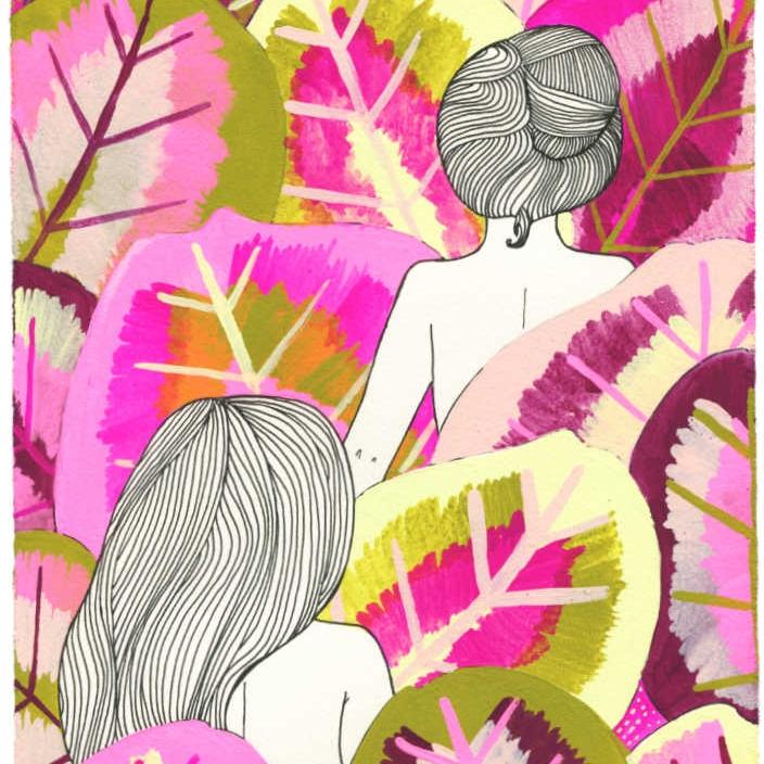 Erika Rier Art -