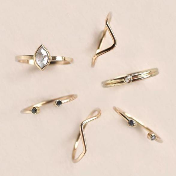 Lady Faye Jewelry -