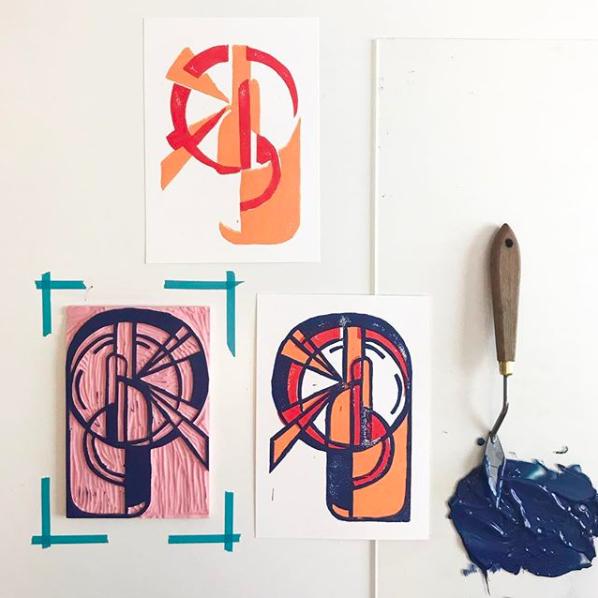 Hannah Prints -