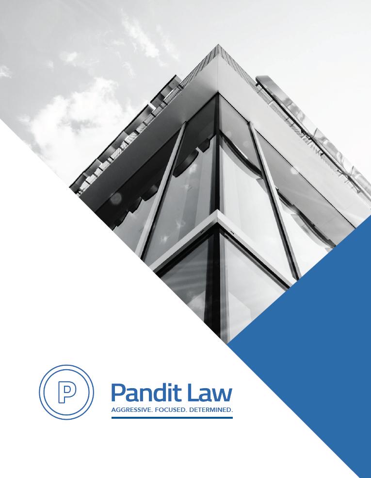 Pandit Law Flood Insurance Seminar Program
