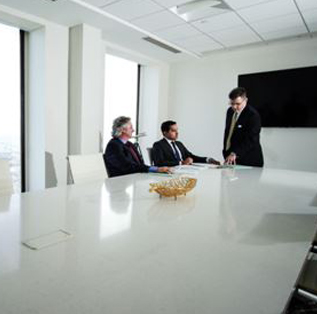 WE ARE A FULL SERVICE LAW FIRM -