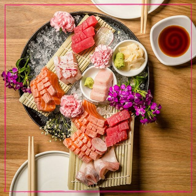 10% off your bill? Miracles do exist. Just flash us a snap of your #yokochomelbourne Insta-shot and that last portion of the cheque is on us. See you from 5pm!