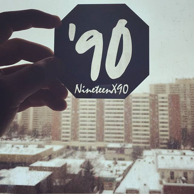 Custom coasters for our dear friend @nineteenx90  #coasters #toronto #custom #acrylic