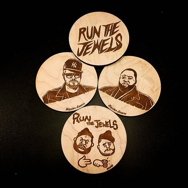 Checking out @runthejewels tonight! Can't wait! #toronto #art #runthejewels #fav #foryou #rtj #rtj3 #acc